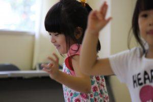 子どものピアノ教室・リトミック教室