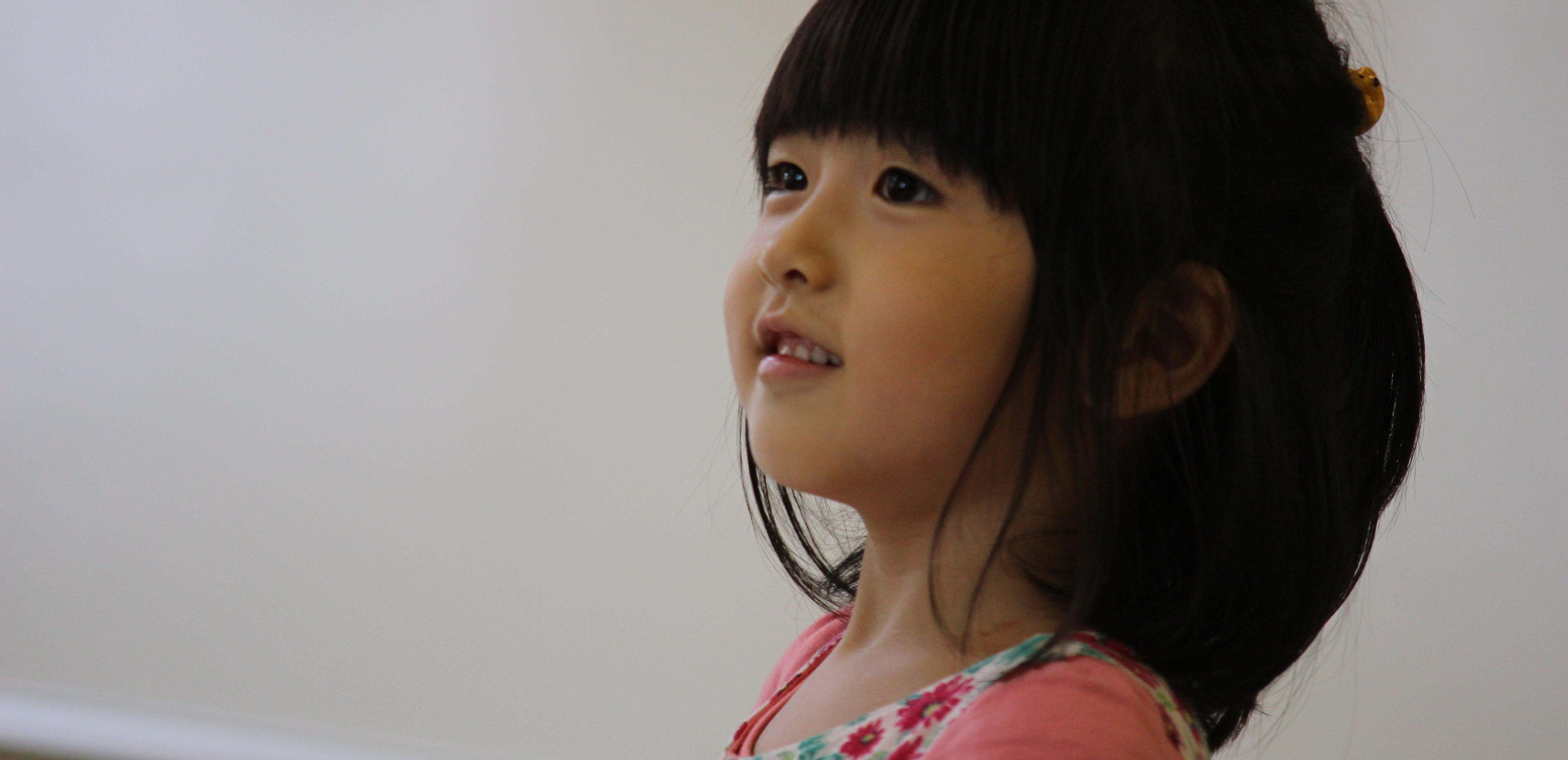 子供の感性を育てる岐阜のリトミック教室