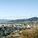 岐阜県各務原市