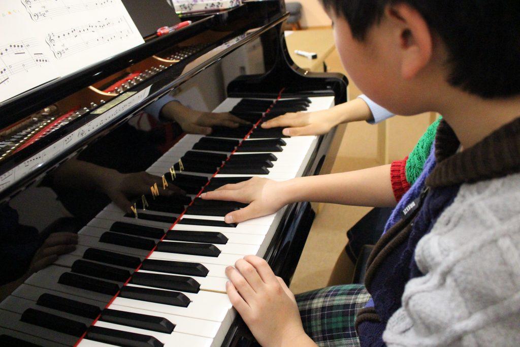 各務原市のピアノ教室のメリット・デメリット