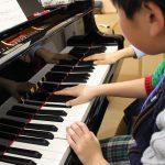 岐阜のピアノ教室は、グランドピアノで本格レッスン
