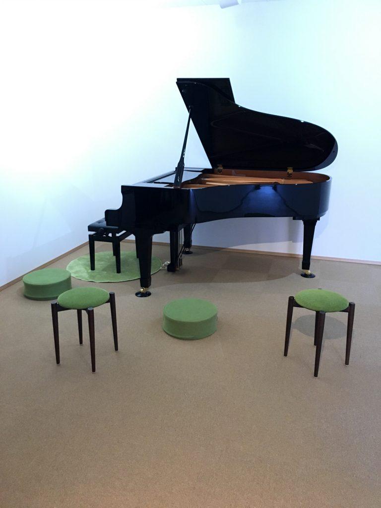 岐阜でグランドピアノでレッスンができるピアノ教室